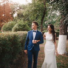 Wedding photographer Nikolay Lazbekin (funk). Photo of 28.11.2017