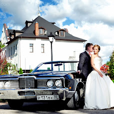 Wedding photographer Alla Korzh (aallaa). Photo of 30.01.2014