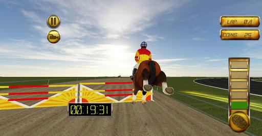 Gallop Race 2018 1.1 screenshots 15