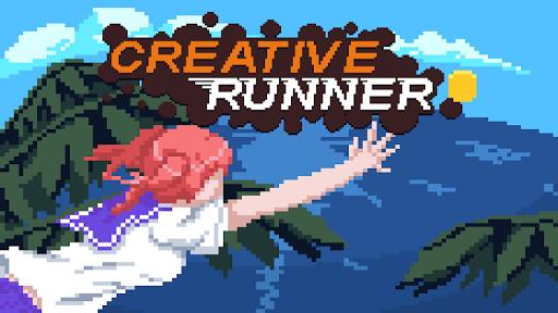 Télécharger Creative Runner APK MOD 1