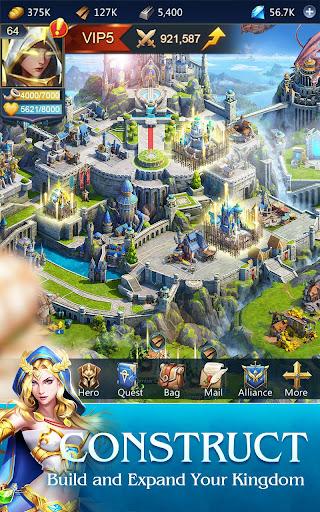 Puzzles & Conquest 4.0.24 screenshots 3