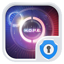 hope Theme- AppLock Pro Theme v 1.1.5