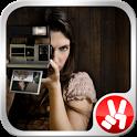 PHOTO2fun 1-Click Photomontage icon