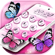 Butterfly Lock Screen APK