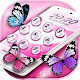 Butterfly Lock Screen APK
