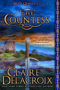 The Countess by Claire Delacroix