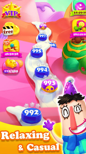 Crazy Candy Bomb screenshot 4