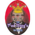 Logo of Victory King's Weiss