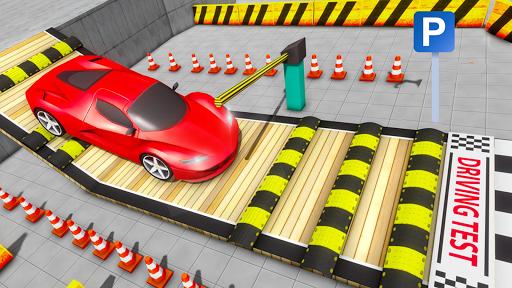 Street Car Parking 3D 2 1.1 screenshots 4