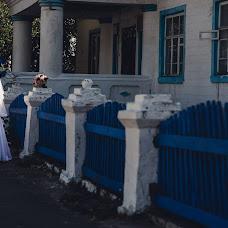 Wedding photographer Konstantin Lamskiy (foto777). Photo of 21.12.2018