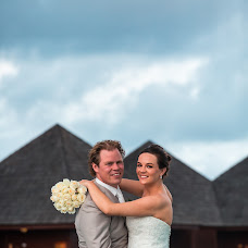 Wedding photographer Maksim Komar (maximcomar). Photo of 09.12.2016