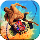 Guts and Wheels 3D file APK Free for PC, smart TV Download