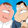 Animation Throwdown: TQFC apk