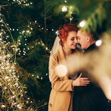 Wedding photographer Volodimir Lucik (VladimirL). Photo of 30.05.2018