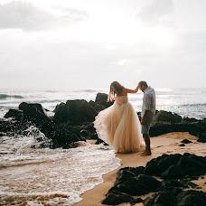 Wedding photographer Evgenii Katsinis (Joice). Photo of 11.02.2017