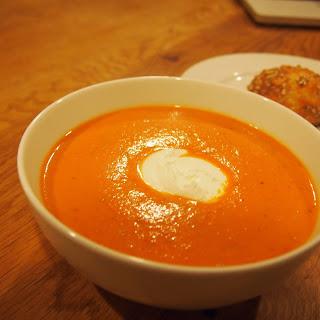 Spicy Creamy Tomato Soup Recipes