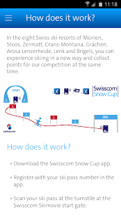 Swisscom Snow Cup - náhled