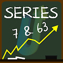 Series 7 & 63 Exam Prep Bundle icon