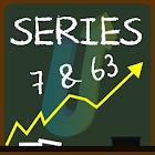 Series 7 & 63 Exam Prep Bundle icon