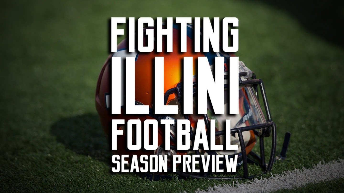 Watch Fighting Illini Football Season Preview live