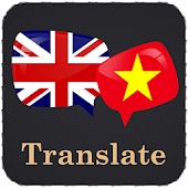 English Vietnamese Translator