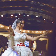 Wedding photographer Kyanan Zulfugarov (Kanan). Photo of 15.09.2018