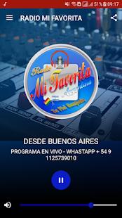 RADIO MI FAVORITA FM
