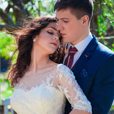 Wedding photographer Vitaliy Ivanov (Vitalis961). Photo of 18.04.2016