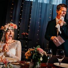 Huwelijksfotograaf Leonard Walpot (leonardwalpot). Foto van 15.02.2018