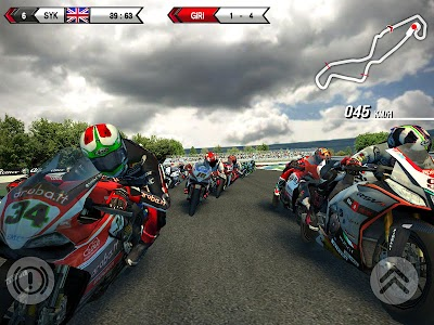 SBK15 Official Mobile Game v1.2.0