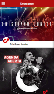Download Cristiano Junior For PC Windows and Mac apk screenshot 3