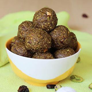 Raisin Nut Balls | Raisin Nut Ladoo For Immunity In Kids