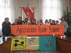 Photo: Assemblea Ari Nazionale 2011 @ Calamandrana (At)