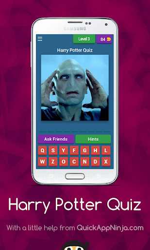 Harry Potter Ultimate Quiz  screenshots EasyGameCheats.pro 4