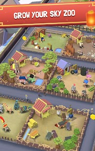 Rodeo Stampede: Sky Zoo Safari App Latest Version Download For Android and iPhone 10