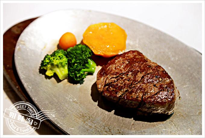 新國際西餐廳美國菲力牛排