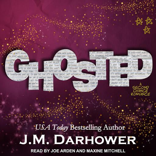 Аудиокниги в Google Play – Ghosted, J. M. Darhower