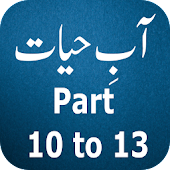 Aabe Hayat Part 10 to 13