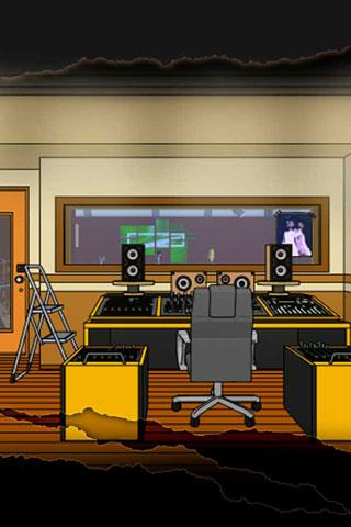 脱出ゲーム : スタジオ