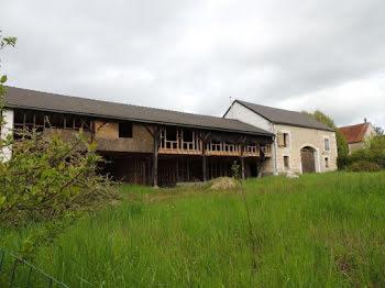 maison à Taingy (89)