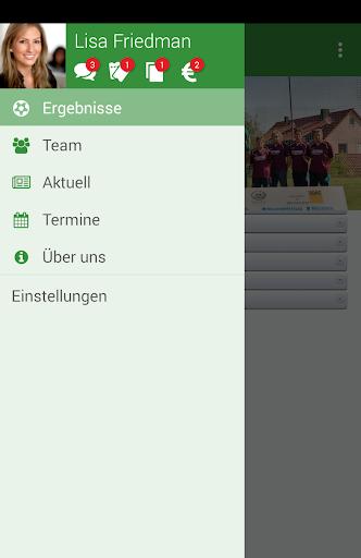 DJK Veitsaurach e. V. screenshots 2