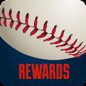 Boston Baseball Louder Rewards icon