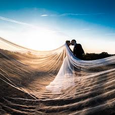 Hochzeitsfotograf Joel Pinto (joelpintophoto). Foto vom 11.10.2018