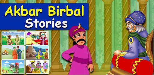 Akbar Birbal Stories English - Apps on Google Play