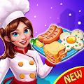 Cooking Delight Cafe- Tasty Chef Restaurant Games APK