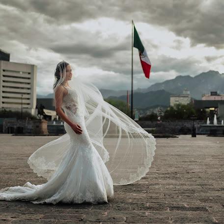 Fotógrafo de bodas Baldemar Pedraza (baldemarpedraza). Foto del 02.02.2018
