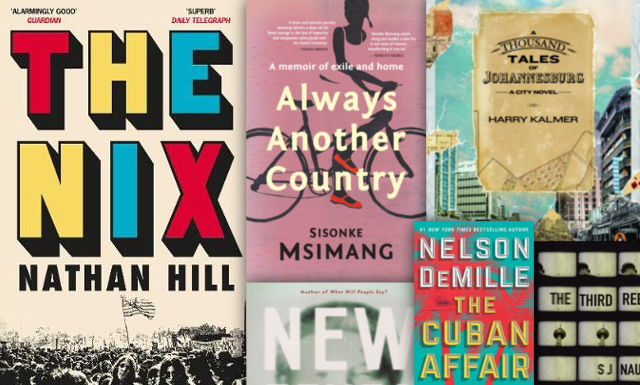 The best books of 2017