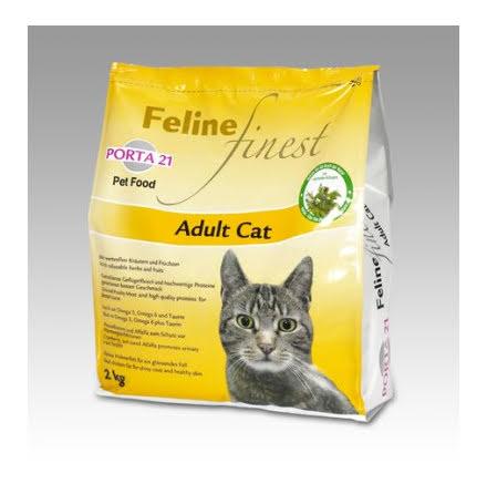 Porta 21 Feline Finest Adult 2kg 6-Pack