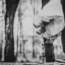 Wedding photographer Alena Babina (yagodka). Photo of 30.05.2017