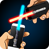 How to play Neon Sword War Joke apk free download